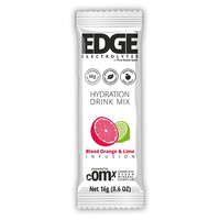 Edge Hydration Mix Blood Orange (12 pack x 12g sachets)